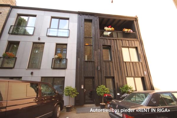 Pārdod dzīvokli, Artilērijas iela 6 - Attēls 34
