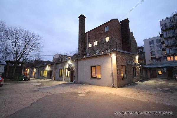Pārdod ražošanas telpas, Jēkabpils iela - Attēls 3