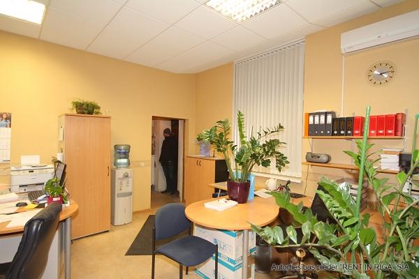 Pārdod ražošanas telpas, Jēkabpils iela - Attēls 43