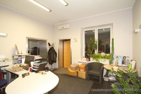 Pārdod ražošanas telpas, Jēkabpils iela - Attēls 41