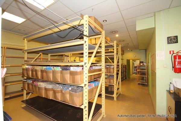 Pārdod ražošanas telpas, Jēkabpils iela - Attēls 36