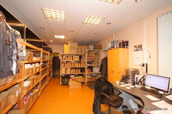Pārdod ražošanas telpas, Jēkabpils iela - Attēls 50