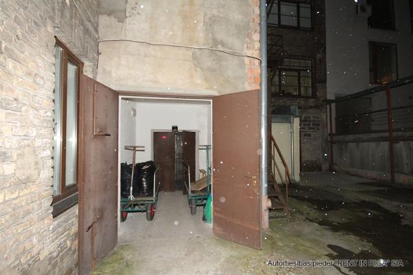 Pārdod ražošanas telpas, Jēkabpils iela - Attēls 54