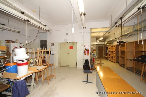 Pārdod ražošanas telpas, Jēkabpils iela - Attēls 53