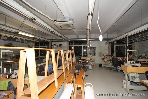Pārdod ražošanas telpas, Jēkabpils iela - Attēls 35