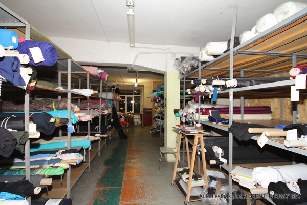 Pārdod ražošanas telpas, Jēkabpils iela - Attēls 34