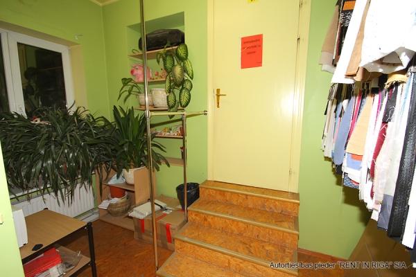 Pārdod ražošanas telpas, Jēkabpils iela - Attēls 14