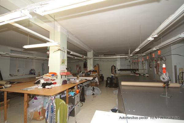 Pārdod ražošanas telpas, Jēkabpils iela - Attēls 13