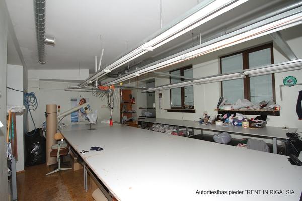 Pārdod ražošanas telpas, Jēkabpils iela - Attēls 12