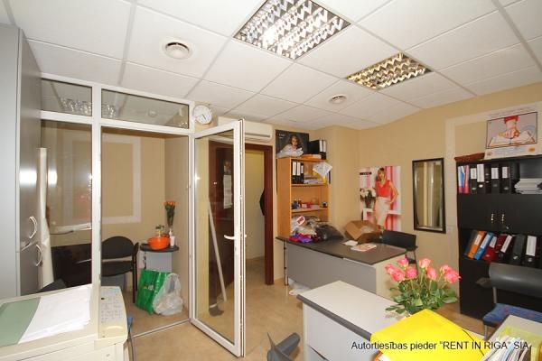 Pārdod ražošanas telpas, Jēkabpils iela - Attēls 9