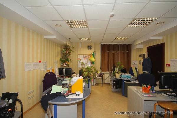 Pārdod ražošanas telpas, Jēkabpils iela - Attēls 7