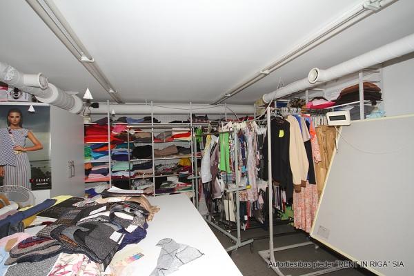 Pārdod ražošanas telpas, Jēkabpils iela - Attēls 4