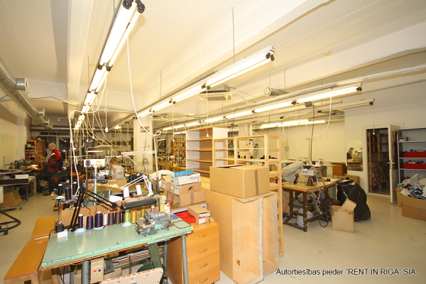 Pārdod ražošanas telpas, Jēkabpils iela - Attēls 18