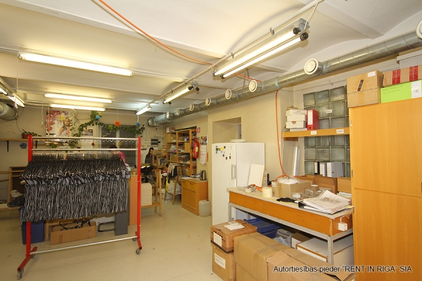 Pārdod ražošanas telpas, Jēkabpils iela - Attēls 31