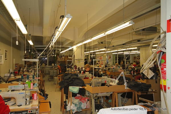 Pārdod ražošanas telpas, Jēkabpils iela - Attēls 28