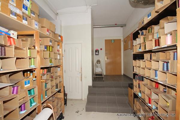 Pārdod ražošanas telpas, Jēkabpils iela - Attēls 27