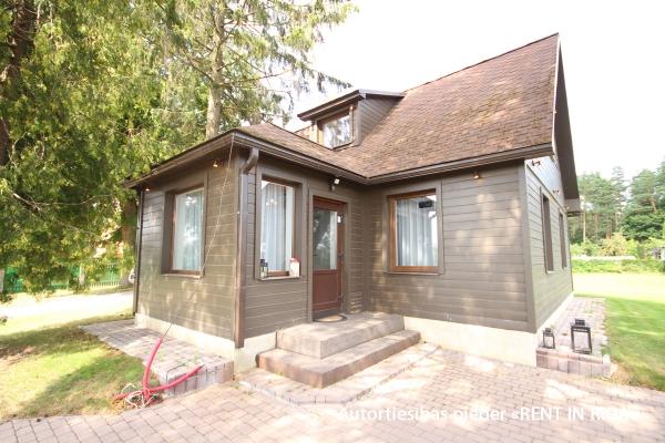 Pārdod māju, dārziņu iela - Attēls 1