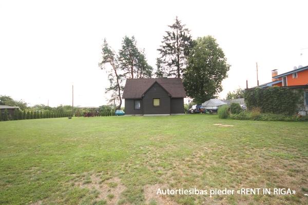 Pārdod māju, dārziņu iela - Attēls 25