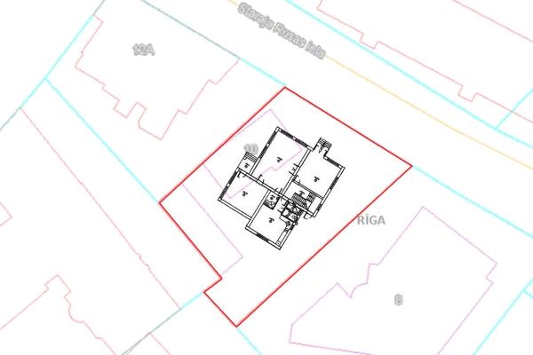 Pārdod māju, St. Rusas iela - Attēls 31