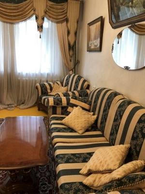 Apartment for sale, Ozolu street 5 - Image 2