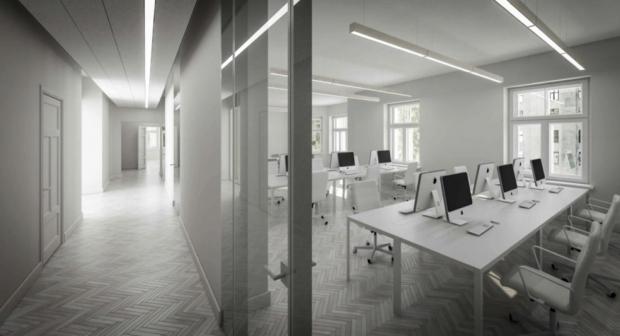 Iznomā biroju, Hanzas iela - Attēls 10
