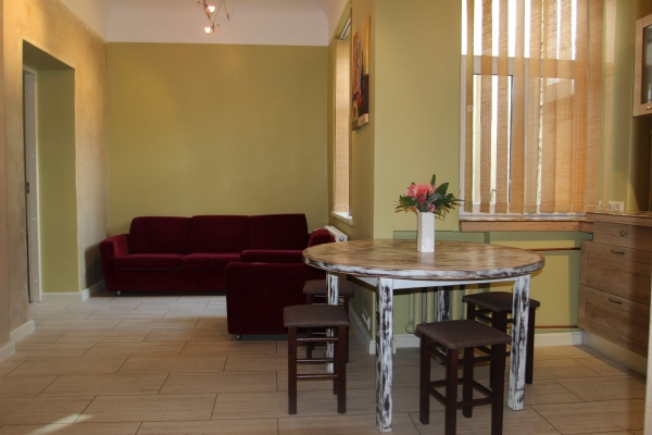 Apartment for rent, Stabu street 56 - Image 2