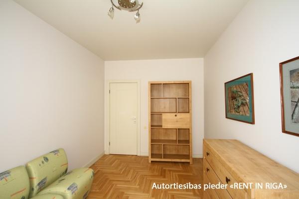 Izīrē dzīvokli, Staraja Rusas iela 18 - Attēls 9