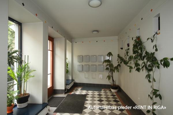 Izīrē dzīvokli, Staraja Rusas iela 18 - Attēls 16