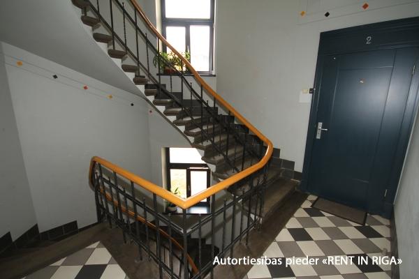 Izīrē dzīvokli, Staraja Rusas iela 18 - Attēls 15