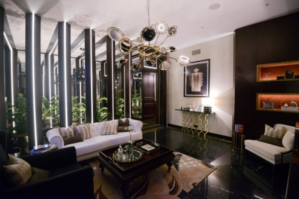 Apartment for rent, Elizabetes street 3 - Image 15