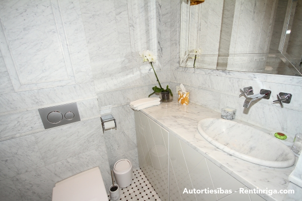 Apartment for rent, Elizabetes street 3 - Image 9
