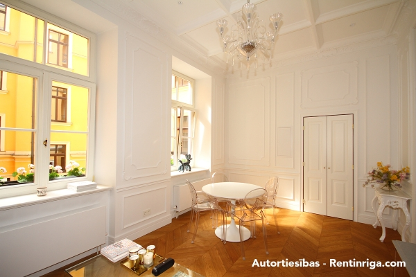 Apartment for rent, Elizabetes street 3 - Image 5