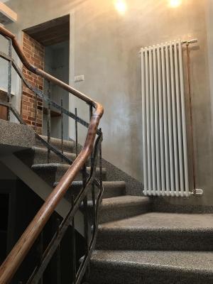 Izīrē dzīvokli, Maskavas iela 107 - Attēls 15