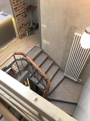 Izīrē dzīvokli, Maskavas iela 107 - Attēls 14