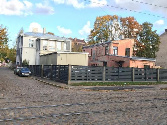 Izīrē dzīvokli, Maskavas iela 107 - Attēls 18