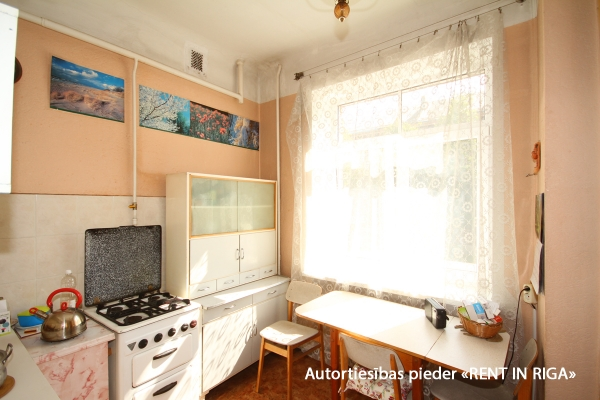 Pārdod dzīvokli, Krišjāņa Valdemāra iela 147 k-1 - Attēls 6