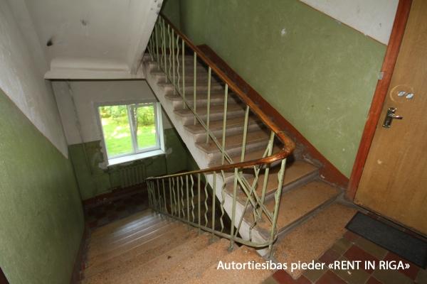 Pārdod dzīvokli, Krišjāņa Valdemāra iela 147 k-1 - Attēls 12