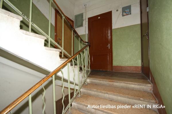 Pārdod dzīvokli, Krišjāņa Valdemāra iela 147 k-1 - Attēls 13