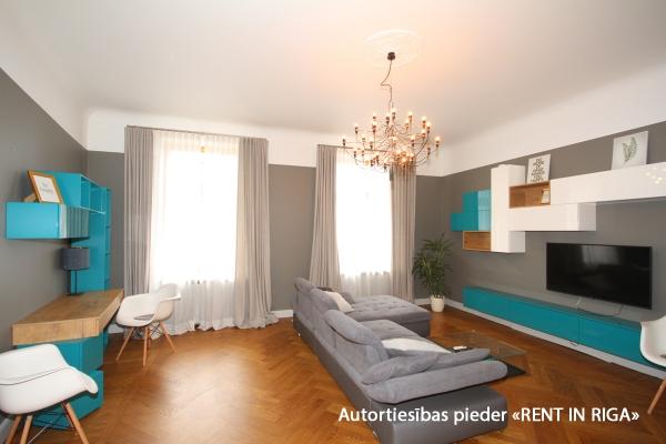 Apartment for sale, Brīvības street 46 - Image 3
