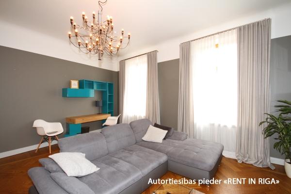 Apartment for sale, Brīvības street 46 - Image 2
