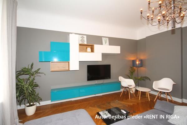 Apartment for sale, Brīvības street 46 - Image 4
