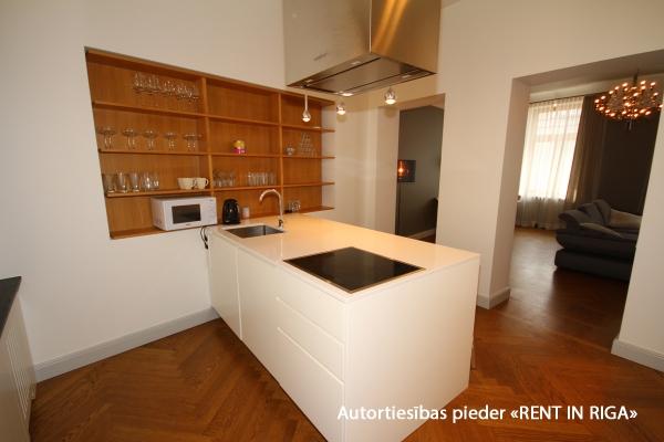 Apartment for sale, Brīvības street 46 - Image 7