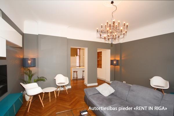 Apartment for sale, Brīvības street 46 - Image 5
