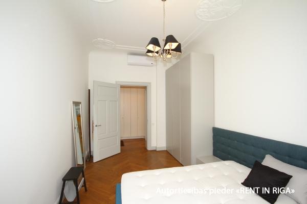 Apartment for sale, Brīvības street 46 - Image 10