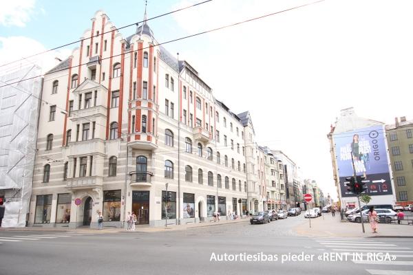 Продают квартиру, улица Brīvības 46 - Изображение 18