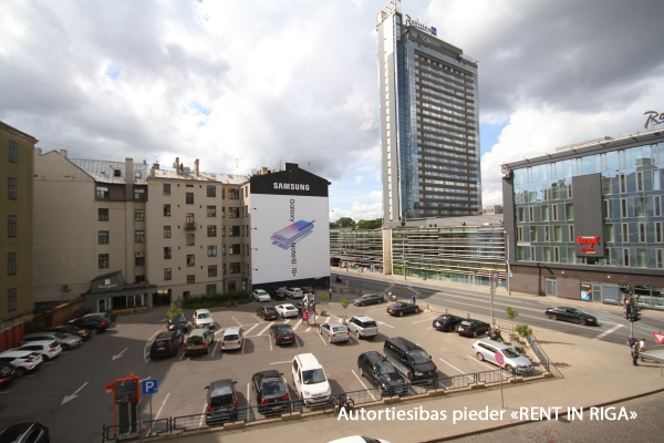 Apartment for sale, Brīvības street 46 - Image 19