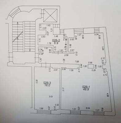 Apartment for sale, Brīvības street 46 - Image 20