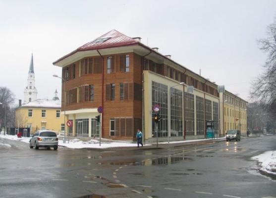 Iznomā biroju, Muitas iela - Attēls 13