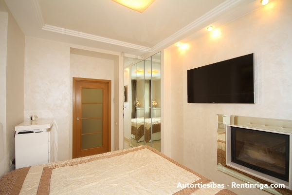 Apartment for sale, Pulkveža Brieža street 19 - Image 7