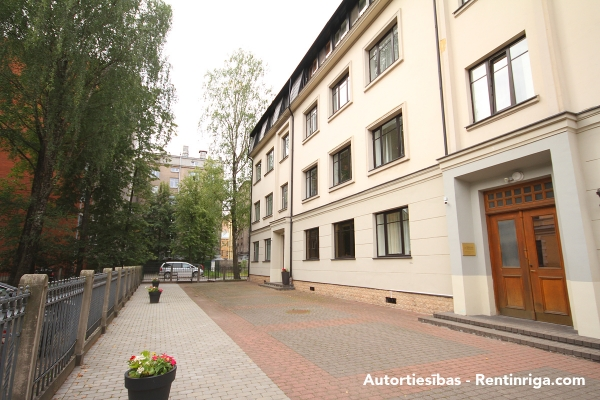 Apartment for sale, Pulkveža Brieža street 19 - Image 15